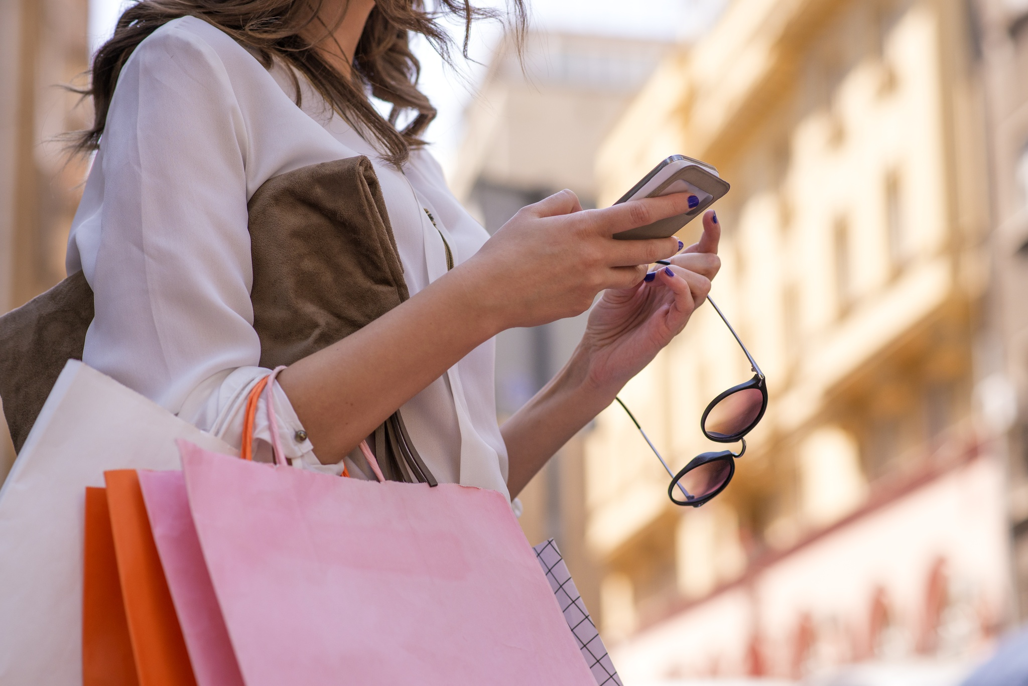Study: 71% of retailers use mobile location strategies to boost store traffic