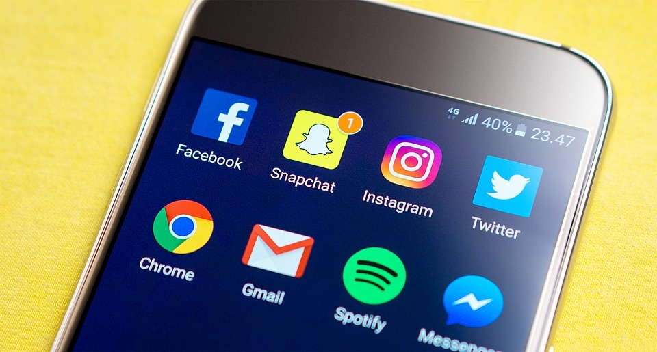 App Annie: App usage doubles in 2 years as mobile web fades
