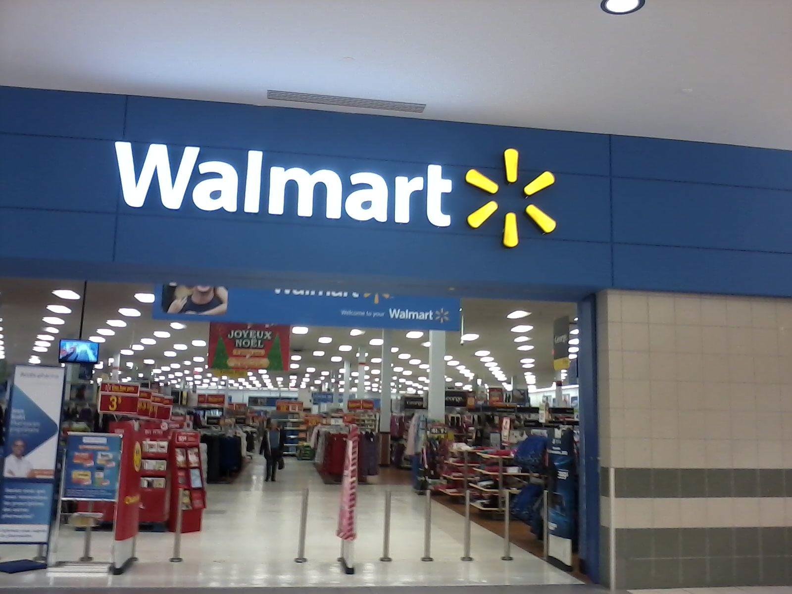 Walmart jumps ahead of Amazon with Scan & Go
