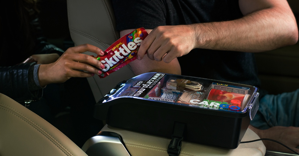 Cargo partners with Snapchat, SnackNation for LA rollout