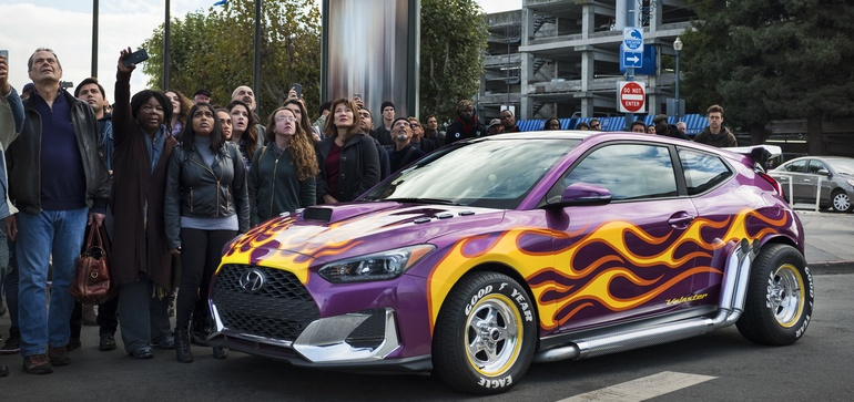 Hyundai readies social scavenger hunt for 'Ant-Man' sequel