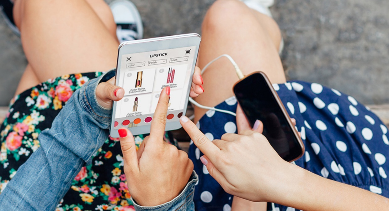 Forrester: In-store mobile use drives confidence for shoppers