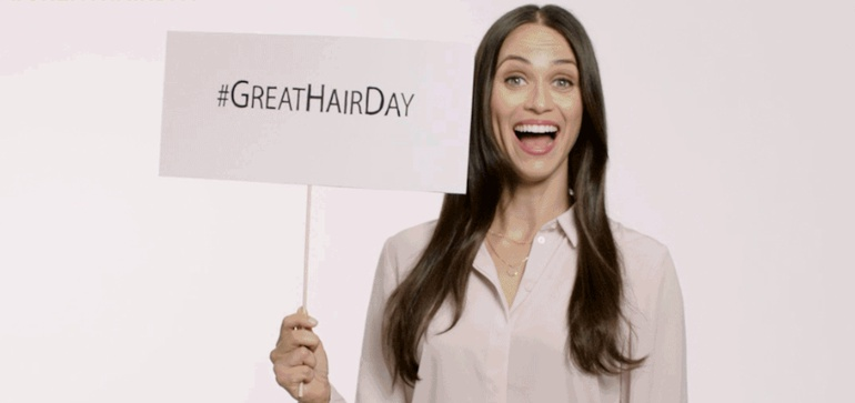 Having a #BadHairDay? Pantene offers consultations on social media