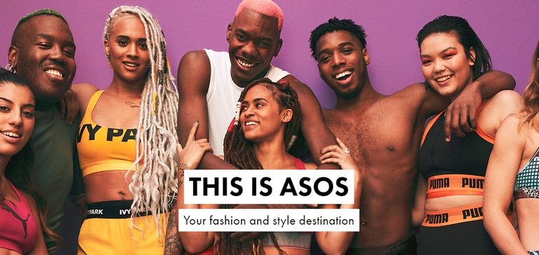 Asos debuts voice-powered shopping on Google Assistant