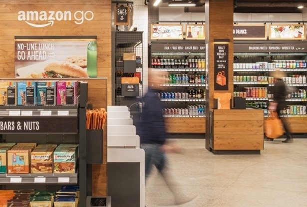 After Amazon Go's launch, retailers renew focus on how mobile shapes in-store shopping
