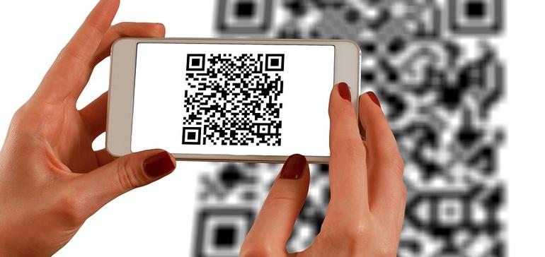 Technology news-technology updates-tech updates- QR code coupon-technology boom