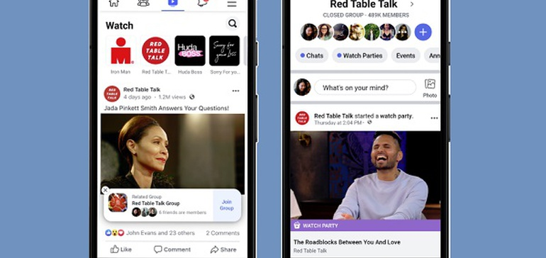 Facebook beefs up ad targeting for in-stream Watch video buys