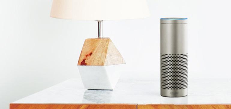 Amazon Echo-News updates-news-Technology news-Technology Updates