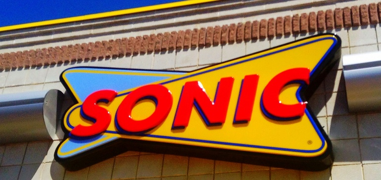 Sonic Drive-In spurs 5x more app downloads with RCS pilot